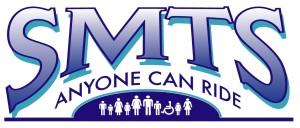 SMTS logo by Tim Smith