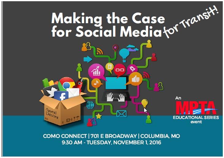 Social Media event postcard jpg