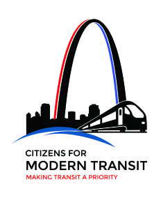 Citizens For Modern Transit Logo - CMYK