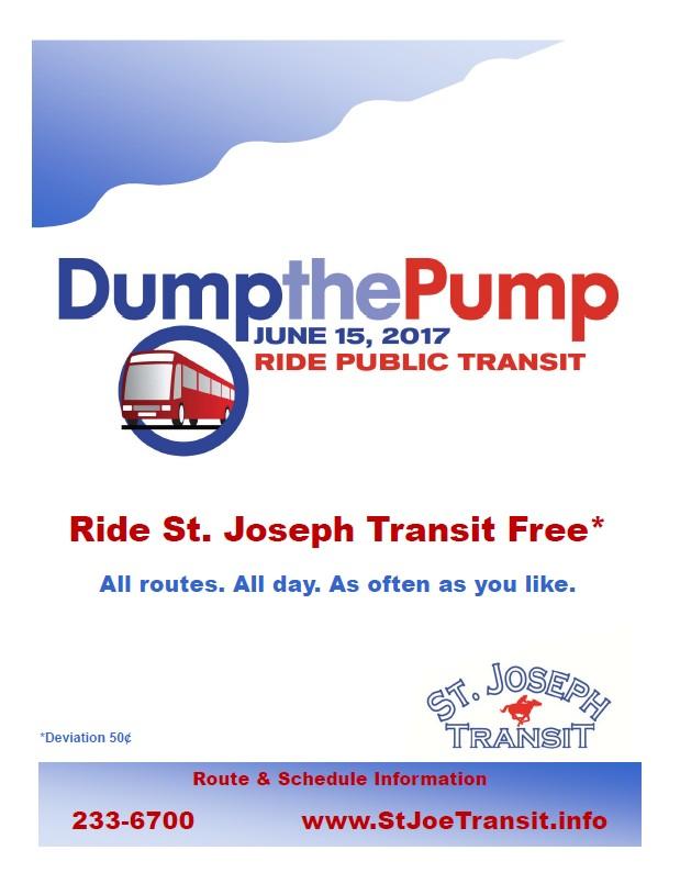 DumpthePump2017