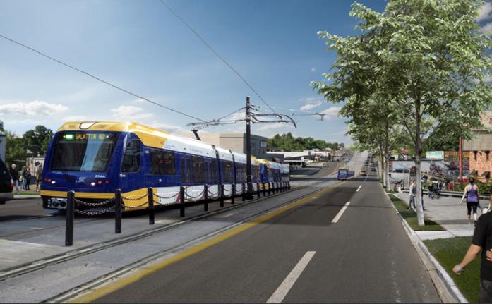 Nashville Transit
