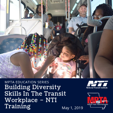 Square Blog Cover Building Diversity Skills In The Transit Workplace – NTI Training