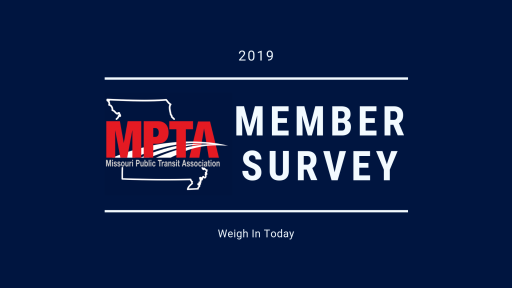 MPTA Member Survey 2019