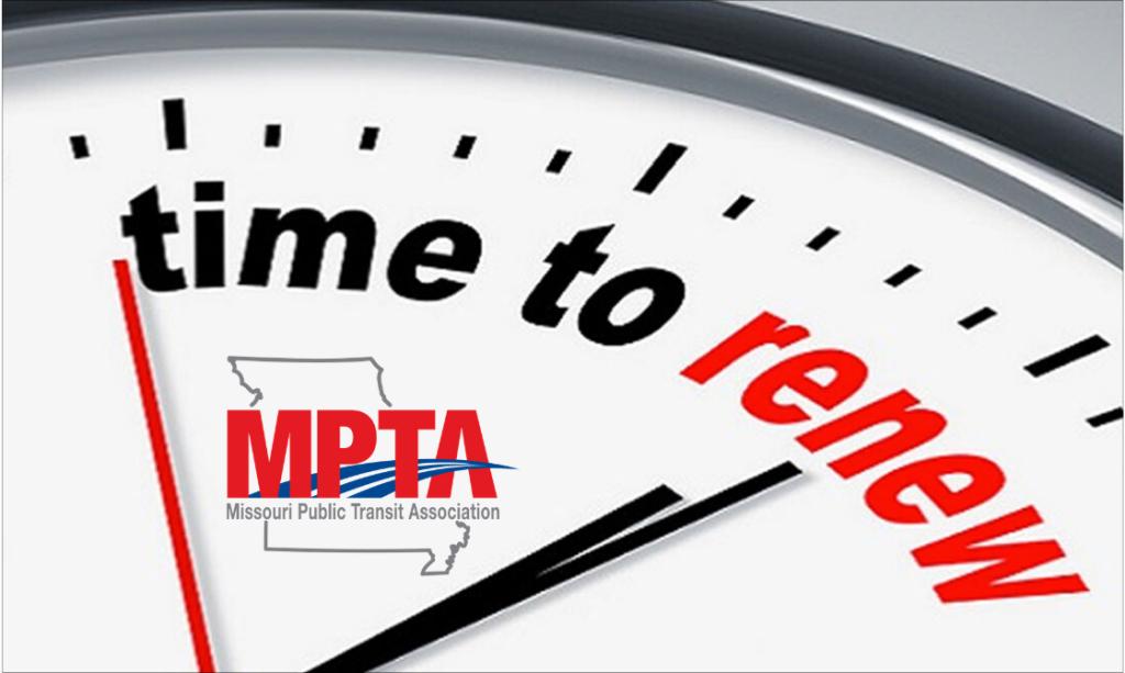 MPTA Renewal