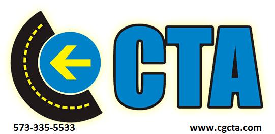 Cape Girardeau CTA Logo 3