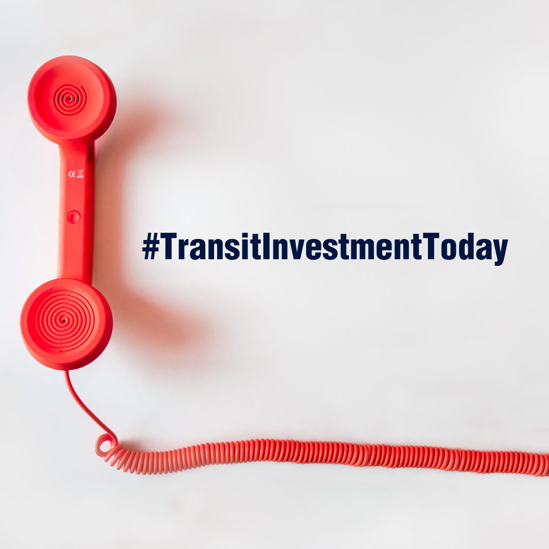 TransitInvestmentToday