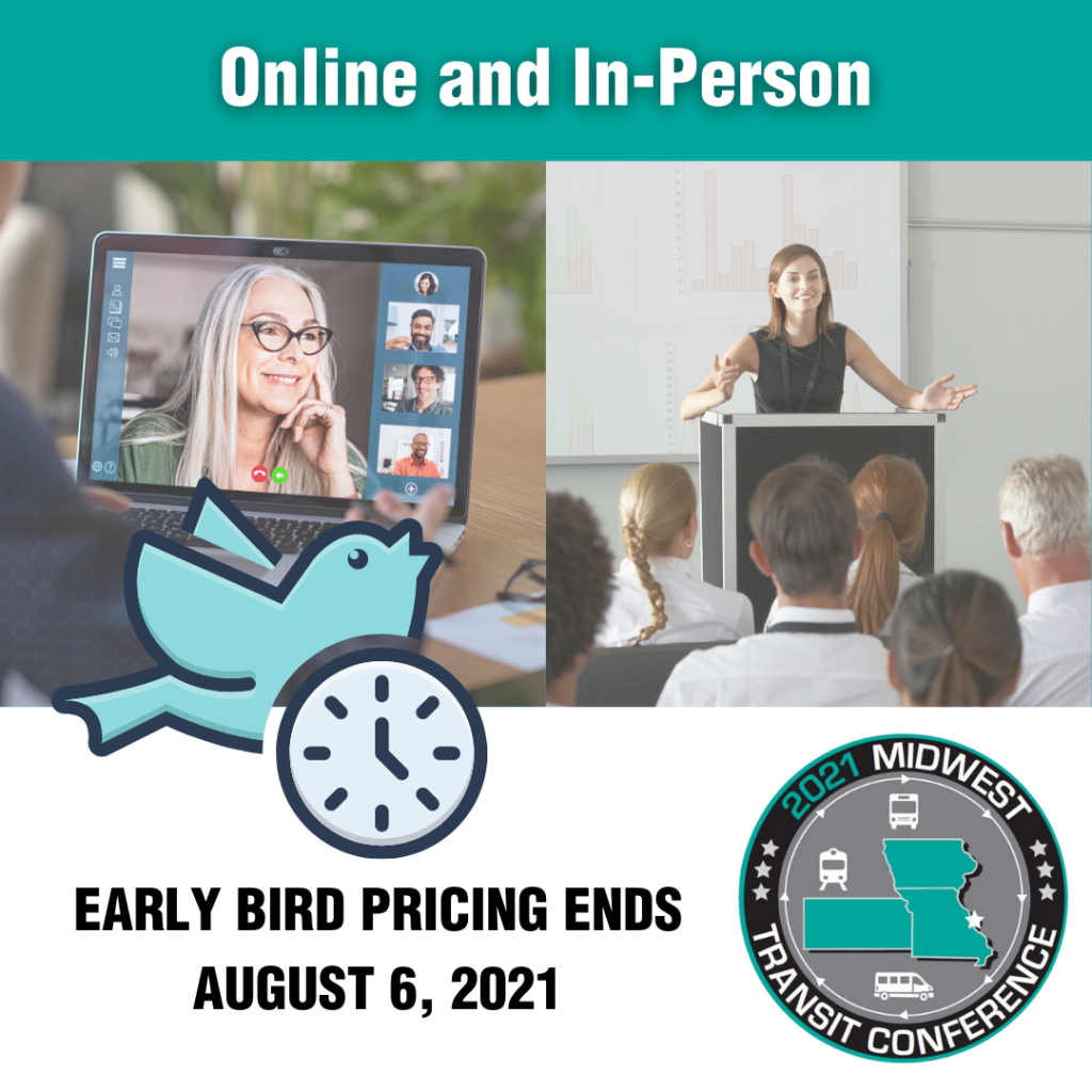 Conference Early Bird