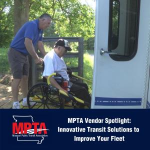 Vendor Spotlight Innovative Transit Solutions to Improve Your Fleet