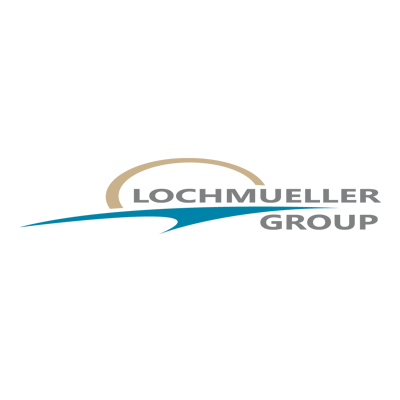 lochmueller logo